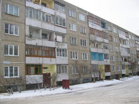 ул. Еловая, дом №84