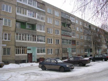 ул. Еловая, дом №86