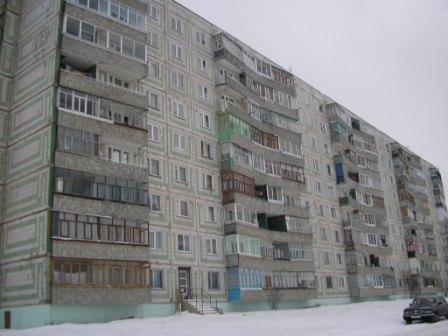 ул. Машиностроителей, дом №3
