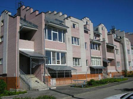 ул. Преображенская, дом №1